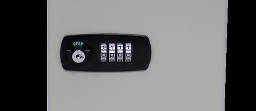 Key box cijfercombinatie slot