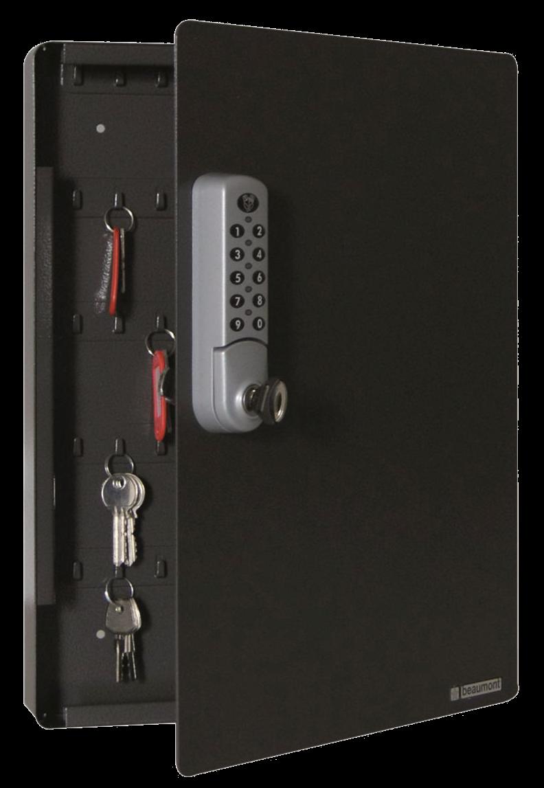 SK/BS elektronisch slot